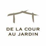 De La Cour Au Jardin